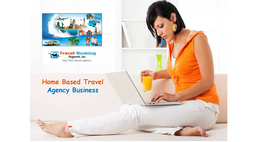 become travel agent